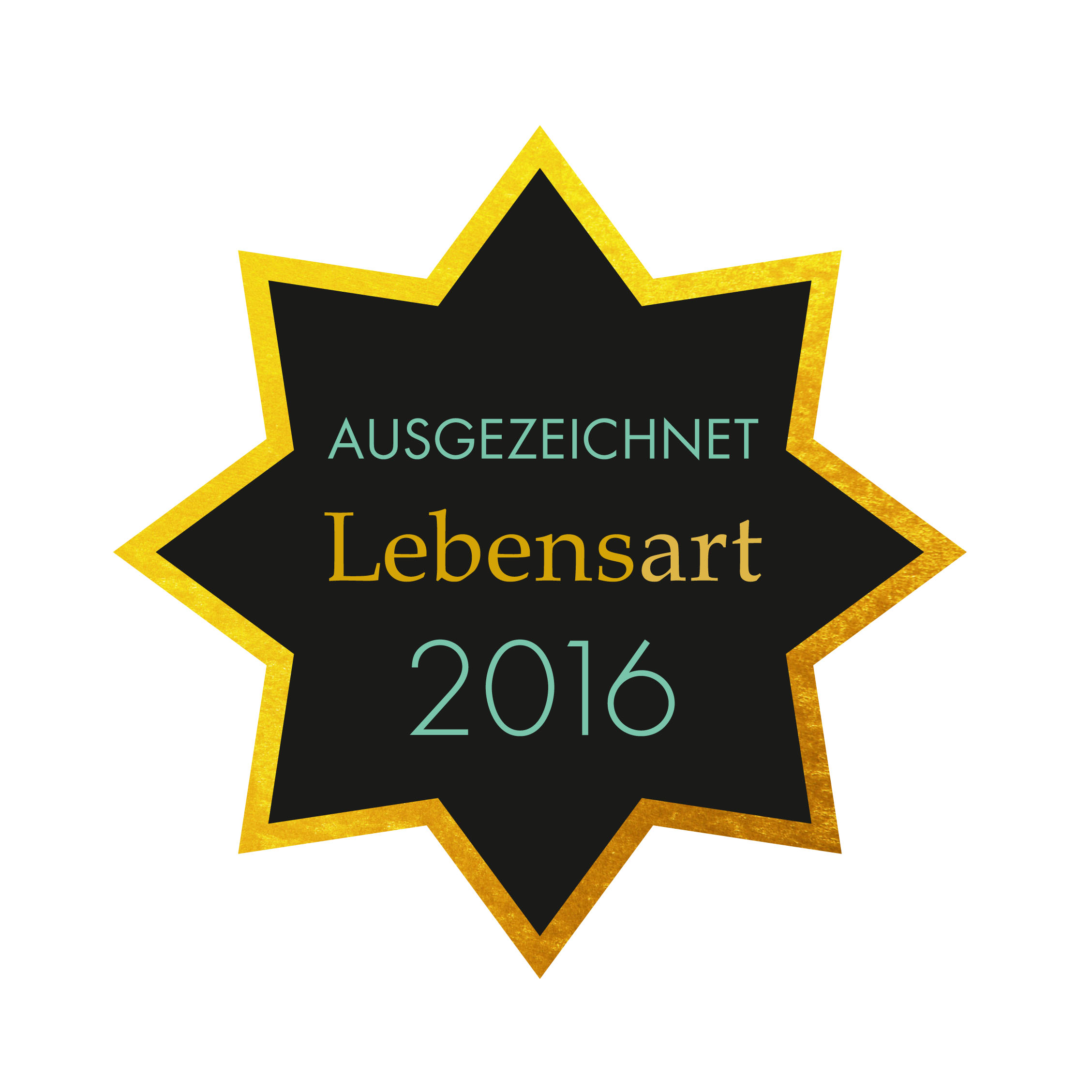 Lebensart 2016