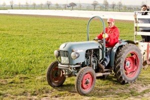 Beller Hof Traktor
