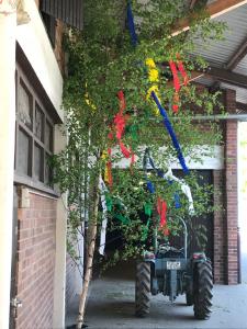 Beller Hof - 1. Mai 2018